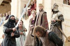 9 vezes em que a humanidade foi tão assustadora quanto Game of Thrones