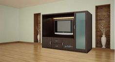 Picture of Platini TV Wall Unit