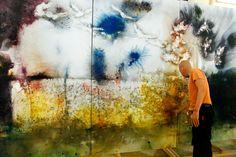Cai Guo-Qiang al Prado. Un documentario per raccontare la sua opera