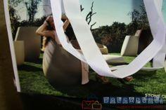 La bolsa más innovadora de Bolsapubli. Resistente, impermeable y muy atractiva. Gran calidad de impresión. Encuentra más información en http://www.bolsapubli.com/stonebags/ .