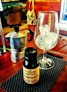 """""""Great coffee - actually really great coffee loved the Reuben. Cold Drip, Great Coffee, I Foods, Drinking, Alcoholic Drinks, Coffee Maker, Beans, Drinks, Liquor Drinks"""