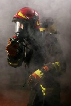 Photographic Print: Firefighter by Mauro Fermariello : Firefighter Drawing, Firefighter Humor, Volunteer Firefighter, Firefighters, Female Firefighter, Firemen, Volunteer Gifts, Volunteer Appreciation, Firefighter Photography