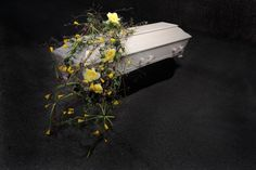 Kistedekorasjon 03 transparent komposterbar
