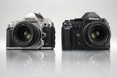 #Nikon #Df