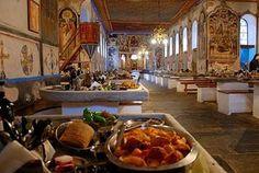 Кухня Святой Горы Афон. Рецепты афонских монахов   Православная Жизнь