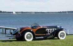 The ten Most Beautiful cars of the 1930s | Page 3 | The H.A.M.B.