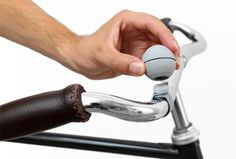 bike accessory - The high influx of cyclists on a worldwide scale has created a need for more flexible solutions for those who ride a bicycle, which the 'Nell...
