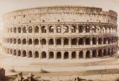 Как выглядел Рим с 16-го по 20-й век. 4000 изображений «Вечного города» в новом онлайн-архиве