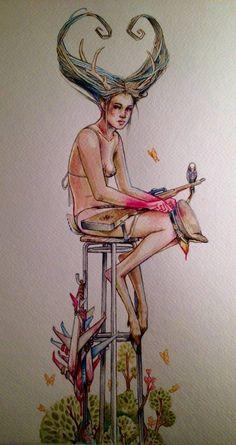 by Chiara Bautista