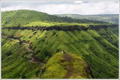 Amazing #Thoseghar Area #Satara Places Around The World, Around The Worlds, Forts, Heaven On Earth, Pune, Places To Go, Indian, River, Amazing