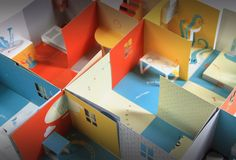 Julie Stephen Chheng  Poèmes en pièces  Livre modulaire  http://poemes-en-pieces.fr/