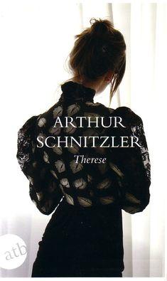 101. Arthur Schnitzler: Therese