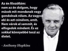 Motivation For Today, Daily Wisdom, Anthony Hopkins, Affirmation Quotes, Avengers Imagines, My Philosophy, Picture Quotes, Einstein, Favorite Quotes