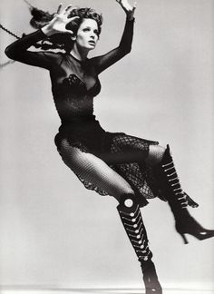 Versace Photography | Published August 21, 2012 at 1311 × 1800 in Richard Avedon: A Beacon ...