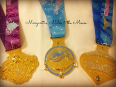 2014 Princess Half Marathon Race Re-Cap