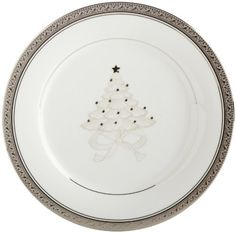 Noritake Crestwood Platinum 9-Inch Holiday Accent Plates, Set of 4 by Noritake CO., INC.. $92.00. 9-Inch Holiday Accent Plates, Set of 4. White Porcelain. World Famous Noritake Quality, Value and Design. Dishwasher Safe. Since 1904, Noritake has been bringing beauty and quality to dinner tables around the world. Superior artistry and craftsmanship, attention to detail and uncompromising commitment to quality have made Noritake an international trademark during t...