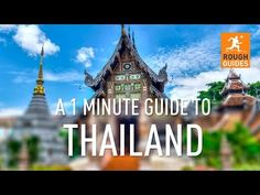 Thailand is consistently voted as one of the best places to travel by our readers. There's plenty to explore, as our guide shows.