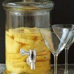 Stoli Doli | Pineapple Infused Vodka | My Baking Addiction