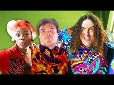 Video: Weird Al Yankovic Domination