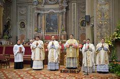 Fraternità Sacerdotale della Familia Christi