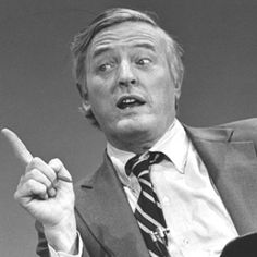 If you think you know what William F. Buckley Jr. would have to say about Clinton vs. Trump in 2016, then you didn't know him.