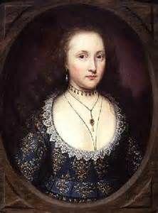 countess+of+pembroke | Lady Mary Countess of Pembroke 20th GGM