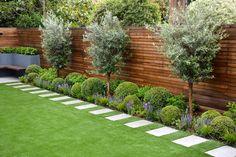 Fulham, London - Tom Howard Gardens