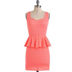 For Maze on End Dress ($48) ❤ liked on Polyvore