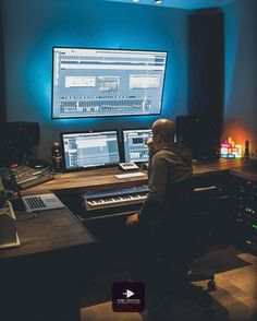 #mixing day   Photo by @haroldopoiret   You Dream We Create.