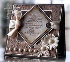 Our Daily Bread Sketch Challenge by PickleTree - Cards and Paper Crafts at Splitcoaststampers