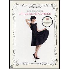 Little black dress ISBN9789023014423