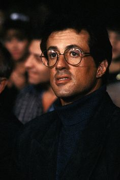 ATLANTIC CITY, NJ : CIRCA Sylvester Stallone attends the Star-studded exhibition fight where Tommy 'The Duke' Morrison demonstrates why he cast him for 'Rocky V' circa 1989 in Atlantic City, New Jersey. (Photo by S. Sage Stallone, Jackie Stallone, Frank Stallone, Jennifer Flavin, 70s Actors, Silvestre Stallone, Tango & Cash, Brigitte Nielsen, Cv Inspiration