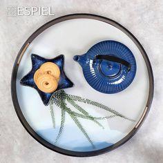 Espiel in blue mood!! Mood, Blue