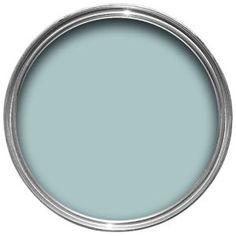 Crown Breatheasy® Matt Stepping Stone Emulsion Paint 2.5L | Rooms | DIY at B&Q