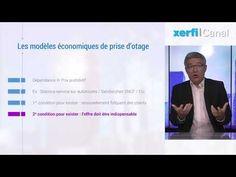 Les modèles économiques de prise d'otage, Xerfi Canal, octobre 2017