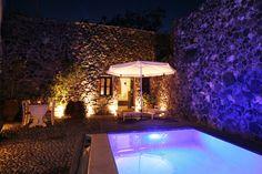Stone House, Santorini Villa