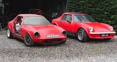 Maximum Mini: Your Cox and Heerey GTM projects Made In Uk, Kit Cars, Classic Mini, Offroad, Minis, British, Vehicles, Projects, Free