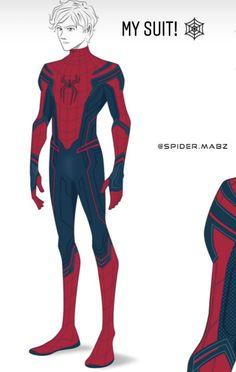 The New Spiderman, Spiderman Suits, Spiderman Art, Space Hero, Captain Marvel Carol Danvers, Hq Marvel, Young Avengers, Voltron Fanart, Superhero Characters