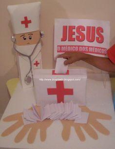 para colocar os pedidos de oração pela saúde!