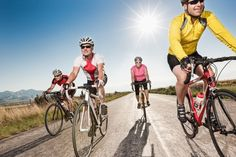 How exercise can keep aging muscles and immune systems 'young'