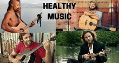 Healthy Music for a Healthy Life