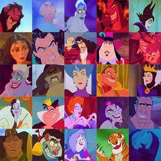 Disney Villains Disney Fun, Disney Pixar, Walt Disney, Disney Villains, Disney Characters, Being Good, Princesas Disney, Dreamworks, Disney Dreams