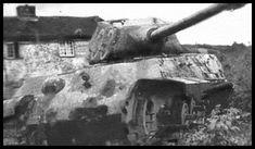 Tger II - FKL 316