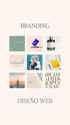 Corporate Branding, Personal Branding, Minimal Web Design, Graphic Design, Fashion Logo Design, Brand Identity Pack, Modern Fonts, Brand Board, Social Media