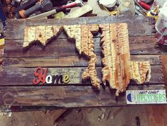 #eastcoastupcyclers #Maryland #marylandart #marylandsign #marylandpride #marylandishome #mdlivin #mdishome #md #chesapeake #chesapeakebay #signart #woodensign #reclaimedwood #salvagedwoodart #salvagedwood #barnwood #home