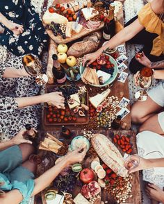 BBQ's are a must to get everyone together! #contest Publix's bakery is #1