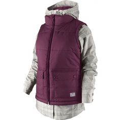 86df145a93be Nike Bellevue SE Women s Jacket - Keeping you stylish on your snowboard!