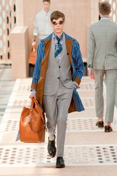 Louis Vuitton Spring/Summer 2014