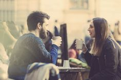 Not love at first sight? There are plenty of reasons why that's not a big deal. Why You Should Go on a Second Date (Even If There Was No Spark)