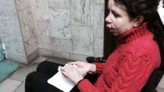 Aggredita in auto, trauma cranico e molte lesioni. E' successo la notte di Natale, mentre la donna si trovava in auto nella periferia di Kiev. La condanna
